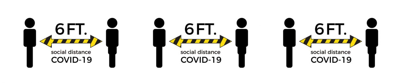Covid 19 Signs